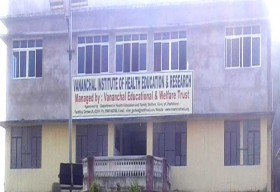 Vananchal Institute of Health Education and Reasearch_cover