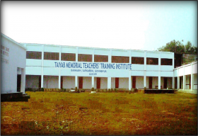 Taiyab Memorial Teachers Training Institute_cover