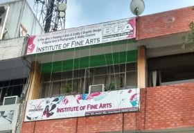 Institute Of Fine Arts_cover