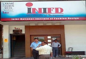 Inter National Institute Of Fashion Design_cover