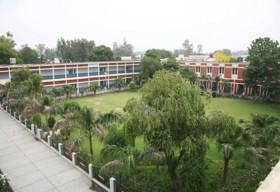 Jagdish Chandra DAV College_cover