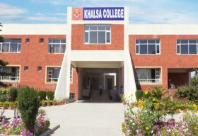 Khalsa College (Amritsar) of Technology and Business Studies_cover