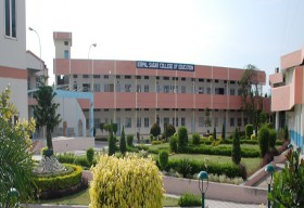 Kirpal Sagar College of Education_cover