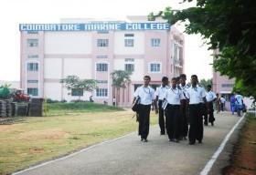 Coimbatore Marine College_cover