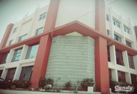 Nehru College of Aeronautics and Applied Science_cover