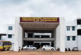 Dhanalakshmi Srinivasan Institute of Technology_cover