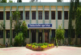 Sadakathullah Appa College_cover