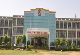Yagyavalkya Institute Of Technology_cover