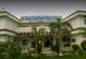 Bhag Singh Hayer Khalsa College for Women_cover