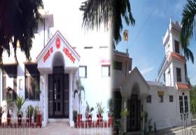 Radha Krishan Arya College_cover