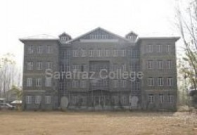Sarafraz College of Education_cover
