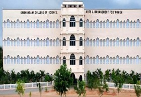 Krishnasamy College of Education for Women_cover