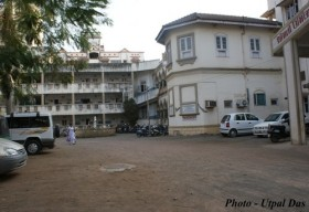 Vaidik Dental College and Research Centre_cover