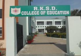 Radha Krishan Sanatan Dharam (Post Graduate) College_cover