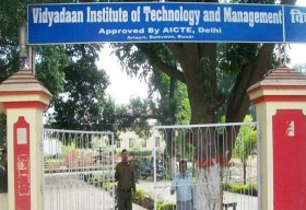 Vidyadaan Institute of Technology and Management_cover