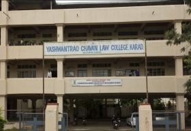 Yashwantrao Chavan Law College_cover