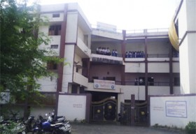 DP Chaturvedi Science and College_cover