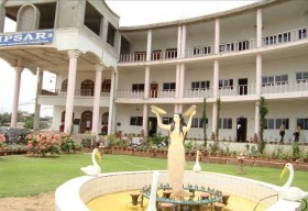 Institute of Textile Technology, Choudwar_cover