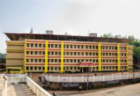 Vivekananda Law College_cover