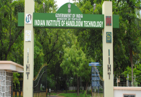 Indian Institute of Handloom Technology_cover