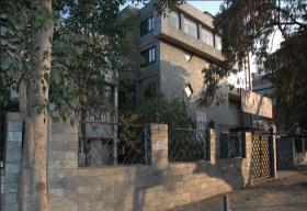 Vastu Kala Academy College of Architecture and Interior Designing_cover