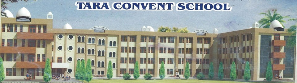 Tara Convent School_cover