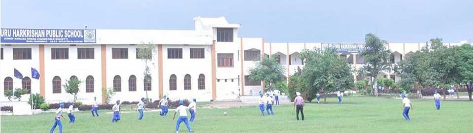 Sri Guru Harkrishan Public School_cover