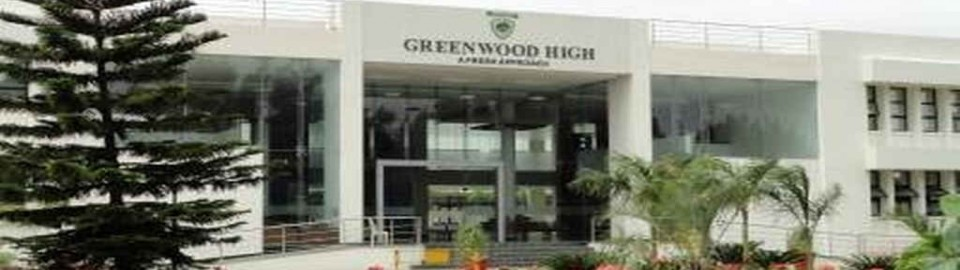 Greenwood High_cover