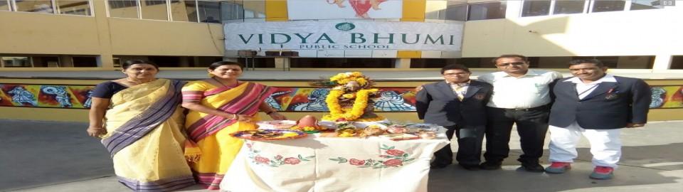 VIDYA BHUMI PUBLIC SCHOOL_cover