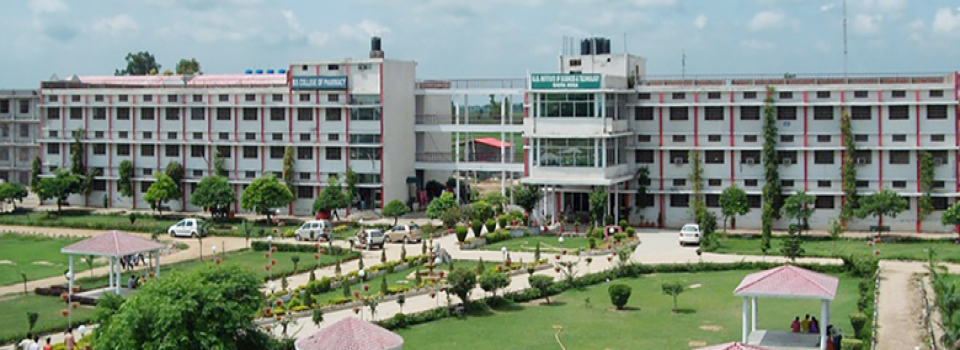 B.I.S College of Commerce and Management_cover