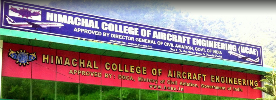 Himachal College of Aircraft Engineering_cover