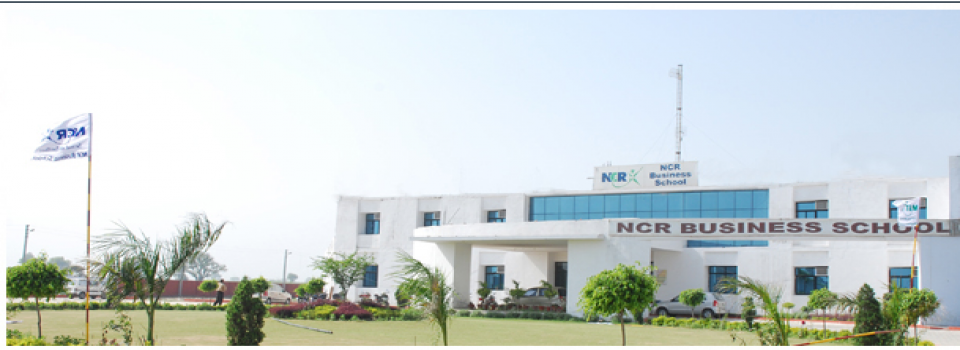 NCR Business School_cover