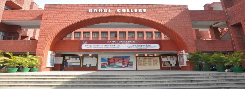 Gargi College_cover