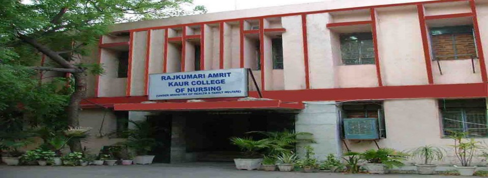 Rajkumari Amrit Kaur College of Nursing_cover