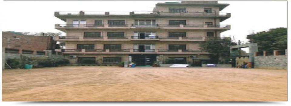Varun Dhaka Institute of Technology_cover