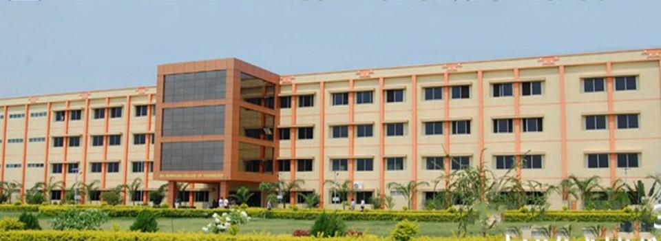 JKK Munirajah College of Technology_cover