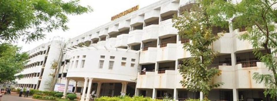 Bharath College of Science and Management_cover