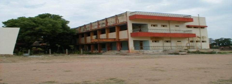 Government Arts College Kumbakonam_cover