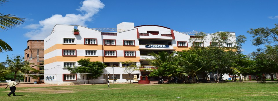 Prime College of Architecture and Planning_cover