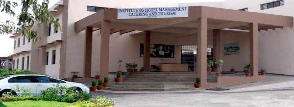 Institute Of Hotel Management And Catering_cover