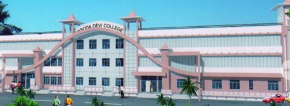 Jasoda Devi College_cover