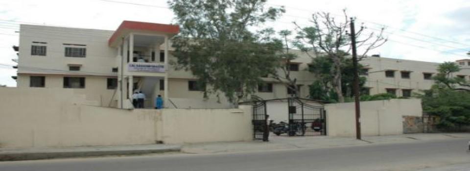 Lal Bahadur Shastri P G College_cover