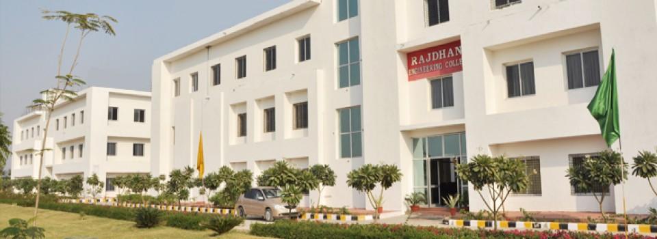 Rajdhani Engineering College_cover