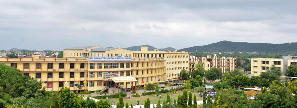 Shri Balaji College Of Engineering And Technology_cover