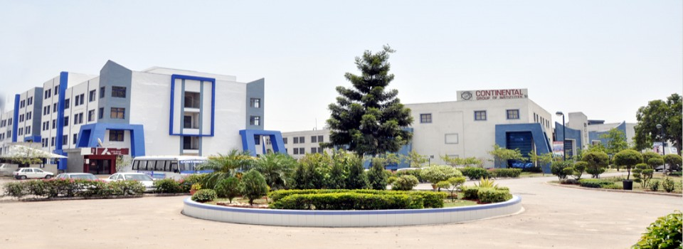 Continental Institute of Engineering and Technology_cover