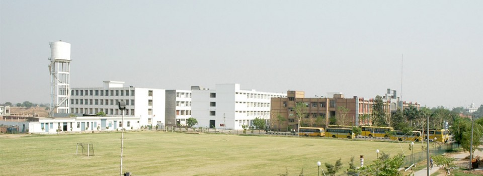 SUS College of Engineering and Technology_cover