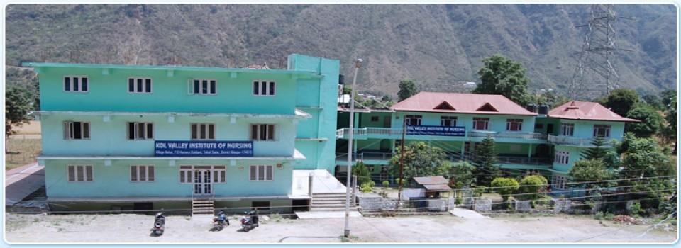 Kol Valley Institute of Nursing_cover