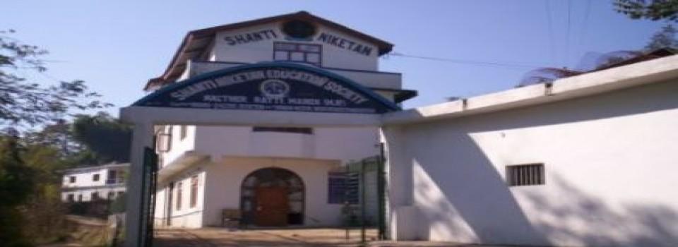 Shanti Niketan College of Pharmacy_cover