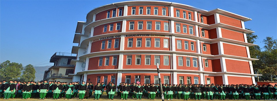 Shiva College of Education_cover