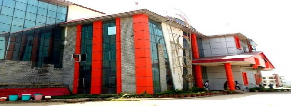 Tr Abhilashi Institute of Engineering And Technology_cover